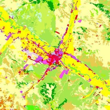 corine-land-cover