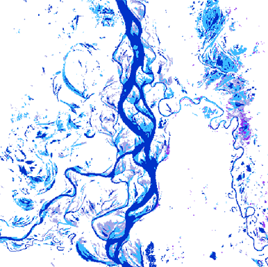 water-bodies